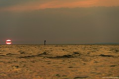 Between Time & Space (Yarin Asanth) Tags: yarinasanthphotography gerdkozikfotografie lakeconstance bodensee bregenz austria waves golden sunset sundown sun
