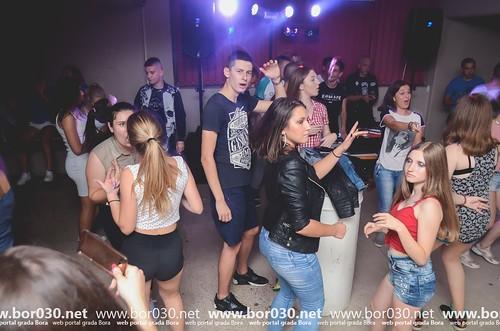 Letnja Žurka - MZ Sloga (01.08.2018)