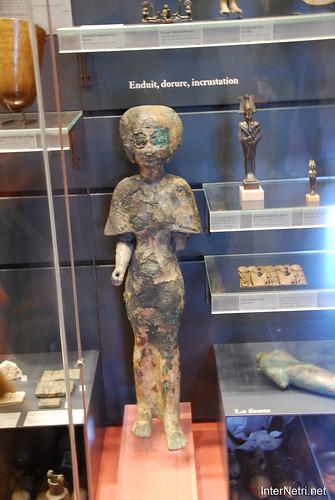 Стародавній Єгипет - Лувр, Париж InterNetri.Net  064