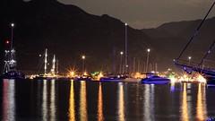 Selimiye & Bozburun (cemmutlu) Tags: 50mm canon longexposure photography yachting marine yacht sun nature sea tourism turkey