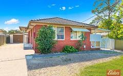 221 Cornelia Road, Toongabbie NSW
