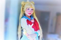 Sailor Moon Cosplay (Sarina Rose) Tags: girl women cosplay cosplayer cosplaymodel sailormoon sailor moon sailormooncosplay princessserenity bunny anime animecosplay model hair lips eyes outfit photography sarina sarinarose rose disney