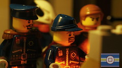 Order Of The Silver Coin: Technician Specialist (Force Movies Productions) Tags: war wars weapons lego helmet rifles rebel toy toys trooper troops troop youtube officer conflict soldier order pose cool movie soldiers moc world photograpgh photo picture photograph photography animation asia army stopmotion scene film firearms guns gear helmets legophotograghy legophotography custom vest bricks brickfilm brickarms brick battle silver coin tv minfig minifig military minifigure minifigs militia society secret technician