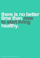 Fitness Tips Ideas  : there is no better time than now to start living healthy (Health-Cares) Tags: