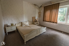 1st Class (OKy-Photography) Tags: hotel lostplace wethotel urbex abandonedplace verlassenerort