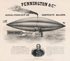 Composite Ballon by Peter Duval. Original from Library of Congress. Digitally enhanced by rawpixel. (Free Public Domain Illustrations by rawpixel) Tags: achievement aerial albertnewsam antique art article ballon balloon chimney composite description development drawing duval era floating historical history hotsirballon illustrated illustration innovation johnh johnhpennington journal lithograph navigation new old pennington peter peterduval science scientific ship sketch steam steamship vintage