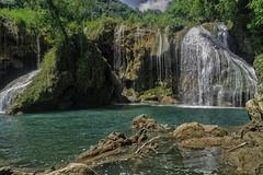 Catarata Champey_00053 (Julio Escoto) Tags: fall catarata agua water naturaleza nature rocas rocks