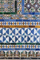 Seville-86 (Davey6585) Tags: travel travelphotography europe eu europeanunion spain espana españa seville sevilla andalucia andalusia casadepilatos mosaic tiles canon canonphotography t7i canont7i rebel 800d eosrebelt7i eos800d t7i800d eost7i800d photogaraphy canonusa