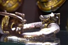 DSC_2458 (mdsmedia9) Tags: city macro melbourne ornaments vikings