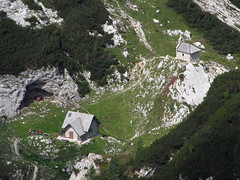 Molička planina (Damijan P.) Tags: hribi gore mountains hiking slovenija slovenia ksa kamniškosavinsjkealpe kamniksavinjaalps velikivrh velikazelenica križevnik prosenak