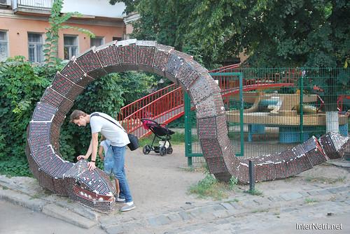 Пейзажна алея, Київ, серпень 2018 InterNetri.Net Ukraine 589