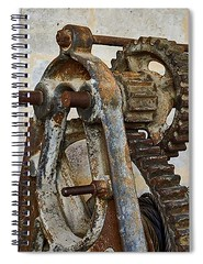 old-tools-carlene-smith (Fine Arts Designer) Tags: notebook notebooks writing write stationaery paper spiral