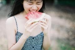 Alphonsine (wolfboytroy) Tags: girl girlsonfilm japan japanese singapore 35mm agfa magazine fashion filmsisnotdead