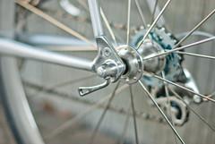 Build01 – Vitus Seven Dural _DEF2839 (jesuspark) Tags: bike bicycle build vitus seven dural campagnolo record syncro vento brooks cambium nitto gipiemme