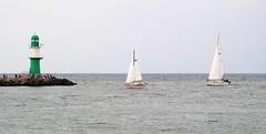 Hanse Sail 2018 (♥ ♥ ♥ flickrsprotte♥ ♥ ♥) Tags: schiffe segelschiffe warnemünde rostock
