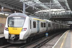 700 108 (laurasia280) Tags: class700 emu thameslink farringdon 700108