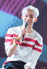 20180815 GOT7'S BAMBAM at CP fan meeting (kimjung1977) Tags: