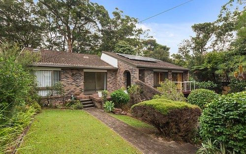 8 Norman Hill Dr, Korora NSW 2450