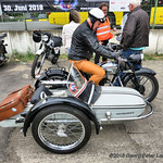 Motorrad Horex & Beiwagen thumbnail