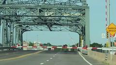 New Bedford-Fairhaven Bridge (moacirdsp) Tags: new bedfordfairhaven bridge us route 6 across acushnet river bedford massachusetts usa 2018