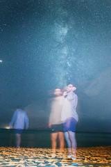 (Giovanni Perno) Tags: nikon d3100 18mm godox milky way sicily sicilia long exposure speedlight italy sea