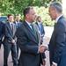NATO Secretary General visits the United Kingdom