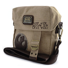 Star wars Cross Body Bag (mywowstuff) Tags: gifts gift ideas gadgets geeky products men women family home office
