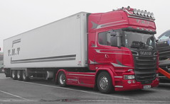 Scania R580TL streamline Red Passion TMT [BG] (rommelbouwer) Tags: scania r580 streamline redpassion tmt