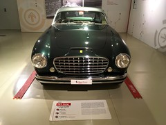 Ferrari Museum Maranello Italy (mangopulp2008) Tags: italy maranello museum ferrar gearbox manual 5speed v12 litre 23 vignale inter 195 ferrari 1950 museoferrari