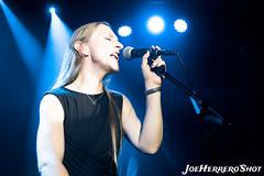 Eilen Jewell (Joe Herrero) Tags: aprobado concierto concert bolo gig madrid rock country blues