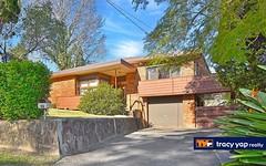 14 Tudor Place, Carlingford NSW