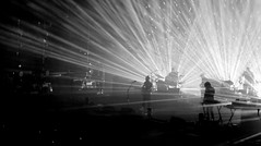 Radiohead 1 - Philadelphia, PA (RSH3339) Tags: black white desert island disk radiohead thom yorke jonny greenwood colin ed obrien phil selway wells fargo center 8118 august 1st 1818 final show tour moon shaped pool