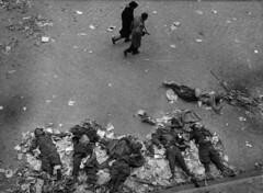 HU006631 (baik95501) Tags: dead bodies body deadbodies deadbody corpses politicalevents revolutions militarypersonnel servicemen troop soldiers anticommunism easterneuropeans europeans eurasians hungarians soviets few