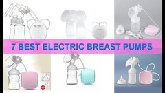 Best Electric Breast Pumps 2018 & 2019 - Top 7 Breast Pumps With Milk Bottle (anitarmulhall33) Tags: best electric breast pumps 2018 2019 top 7 with milk bottle