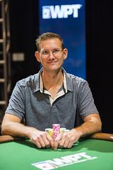 Christopher Smith (World Poker Tour) Tags: worldpokertour wpt maintour wptchoctawseason20182019 choctawcasinoresort season17 durant ok usa