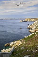 Paysage  maritime  à Camaret  (France, Finistère) (pascalkerdraon) Tags: france bretagne brittany finistere penn pen ar bed presquile de crozon parc naturel regional darmorique