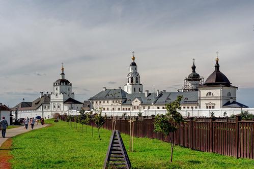 Sviyazhsk 22 ©  Alexxx Malev