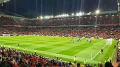 Old Trafford (lcfcian1) Tags: manchester united old trafford leicester city lcfc mufc epl bpl premier league opener sport football england stadium manchesterunited leicestercity manchesterunitedvleicestercity oldtrafford