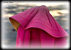 Trastos de torear #fotosmovil #iphonex #pintofotografia #toreo #capote #muleta (nicolasmanueltinajerorodriguez) Tags: fotosmovil iphonex pintofotografia toreo capote muleta