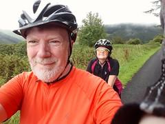 Photo of Cycling buddies