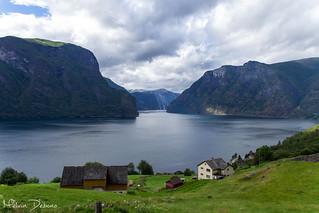 Aurland - Norway
