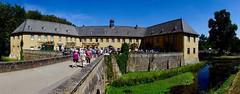 Schloss Dyck (Aperture111-Thanks for 2 million+ views) Tags: schlossdyck sonyalpha65 carlzeissvariosonnartdt1680mmf3545za