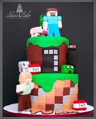 Cake by Shius Cake (Amazing Cake Ideas) Tags: