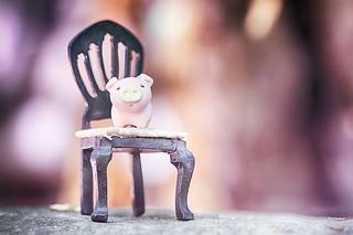 174/365 : Chair