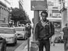 Contemplation (rmedina0811) Tags: dtla downtownla streetcandid streetpeople urbanphotography urban streetportrait