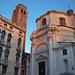 Chiesa di San Geremia e Palazzo Labia