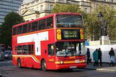 First London TNA33357 (pretsend (jpretel)) Tags: lk53exv transbus trident alx400 first london
