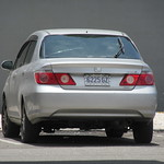 Honda Fit Aria thumbnail