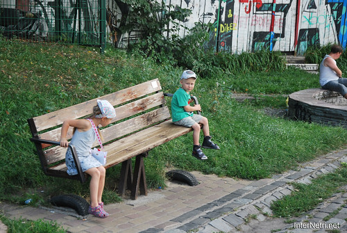Пейзажна алея, Київ, серпень 2018 InterNetri.Net Ukraine 594