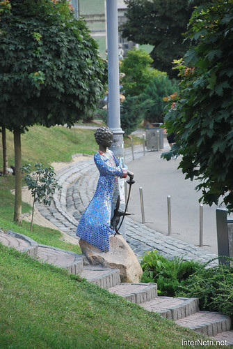 Пейзажна алея, Київ, серпень 2018 InterNetri.Net Ukraine 569